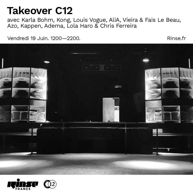 Rinse France takeover